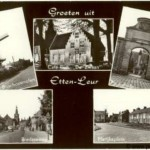 Groeten uit Etten Leur (1973)