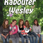 Kabouter Wesley cover