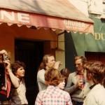 1976 Parijs 24uursreis met mavo