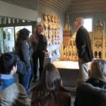 In museum de Bouwloods