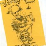 1983 Afscheid concierge Jaspers