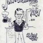 1987 Jan van Oosterhouit gaat vutten