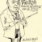 1995 Piet Welles