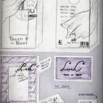 De collectie van Anouk: het proces
