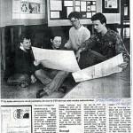 Artikel Brabants Nieuwsblad