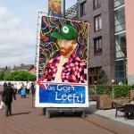Van Gogh leeft 2013