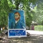 Van Gogh leeft 2014