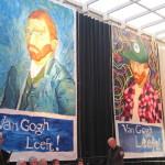 Van Gogh leeft 2012