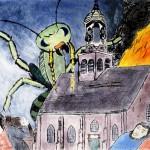 Een monster in Etten-Leur 2