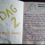 14. Tekenen in Tilburg en Nuenen
