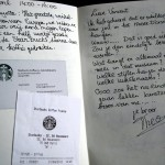 223. 'Brief van Theo' in Parijs