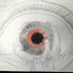 3e klas: tekening surrealisme1