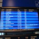 5.Geen vlucht naar Straatsburg...