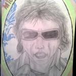 Brugklas: Mick Jagger