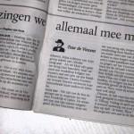 Dag2 Tilburg en Nuenen