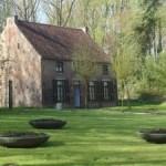 Maison van Gogh in Wallonië