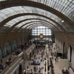 Parijs, Musée d' Orsay