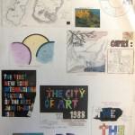 Peggy: studies reisfolder 'Capri'