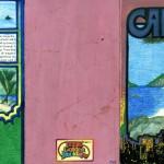 Peggy: reisfolder 'Capri'