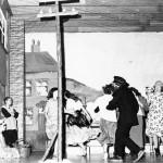 10 Feest in het dorp