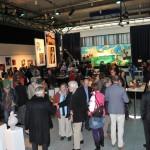 Openingsmanifestatie Van Gogh leeft 2011