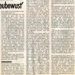 Artikel Gazet