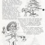Kerst 1980 Curacao