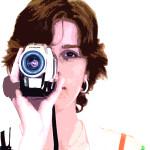 Chris-Anne Verhoeven, het gezicht van cultuurprofielschool KSE