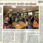 Artikel uit BN/DeStem