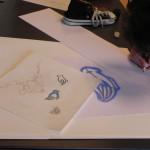 14. decoratieve sierrand ontwerpen
