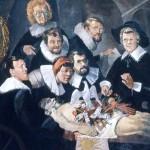 1981 Schilderij voor Virgo