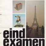 Antiek examen havo 1976