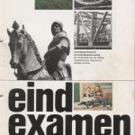 Antiek examen mavo havo 1974