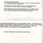 Info examens