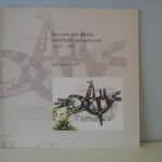 Omslag boek 'Jan van den Brink, bevlogen kunstenaar'