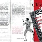 Flyer ckv123 achterkant