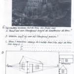 Eindtoets Tweede Klassen 1995, perpectief ingetekend