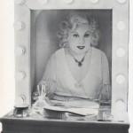 Ann Haworth Mae West 1965
