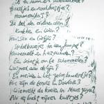 Tekst bij werk Anton