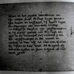 Tekst werk Marcelle