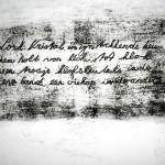 Tekst werk Johan