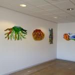 'Roots': Tentoonstellingsoverzicht