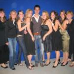 In 2007 bij het Nationaal Filmfestival voor Scholieren