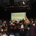7. De winnaars op het podium