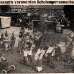 Foto in (toen nog) Groot Etten-Leur