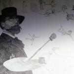 Marjan van de Vrie: 'Kunstenaar'