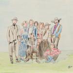 Miklos de Rijk:'Familieportret'