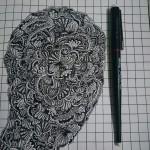 Romy Gommers:'Head'