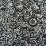 Romy Gommers:'Flowers'