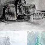 Stillevenstudies, Ingrid Verwijst